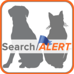 Get FREE SearchAlerts with your registered pet chip
